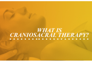 what is craniosacral therapy