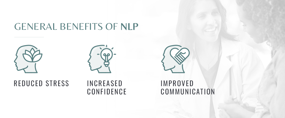 general benefits of NLP