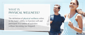what is physical wellness