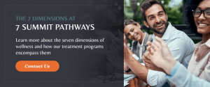 learn more about the 7 dimensions of wellness at 7 summit pathways