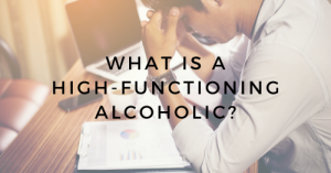 what is a high-functioning alcoholic