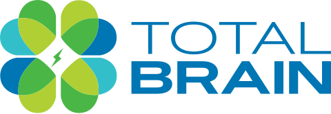 total brain logo