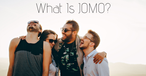 What Is JOMO?